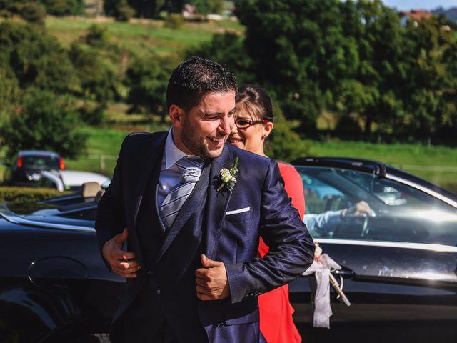 La boda de Pablo y Erica en San Cucao, Asturias 9
