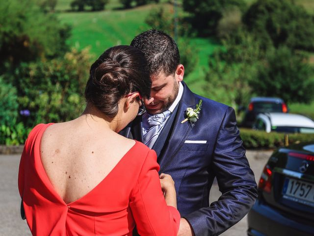 La boda de Pablo y Erica en San Cucao, Asturias 10