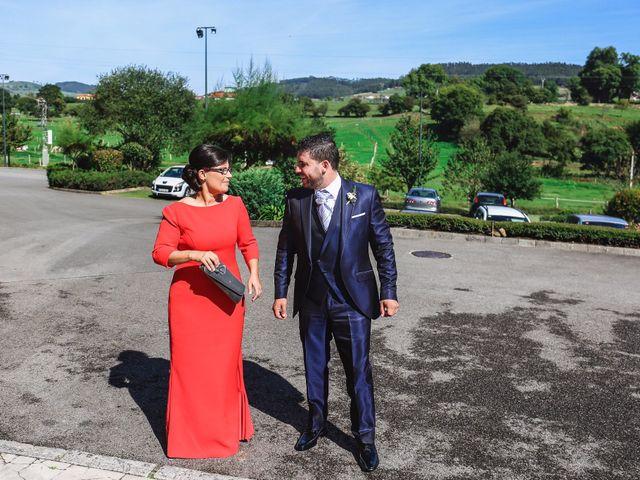 La boda de Pablo y Erica en San Cucao, Asturias 11
