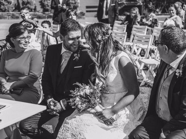 La boda de Pablo y Erica en San Cucao, Asturias 14