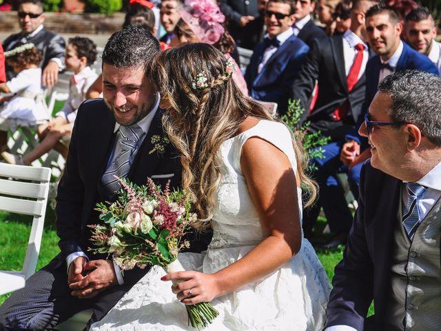 La boda de Pablo y Erica en San Cucao, Asturias 15