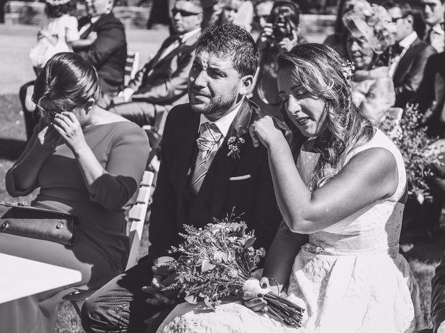 La boda de Pablo y Erica en San Cucao, Asturias 17