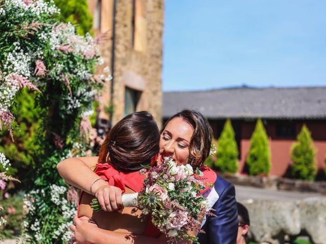 La boda de Pablo y Erica en San Cucao, Asturias 18