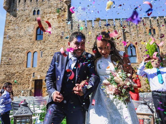 La boda de Pablo y Erica en San Cucao, Asturias 19