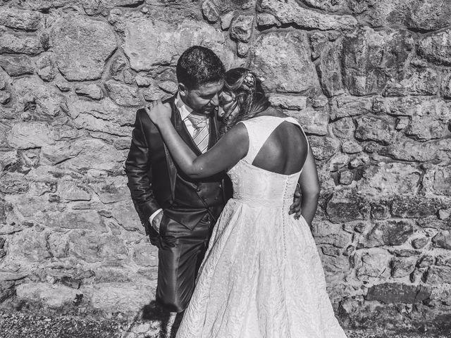 La boda de Pablo y Erica en San Cucao, Asturias 24