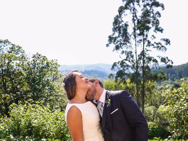 La boda de Pablo y Erica en San Cucao, Asturias 25