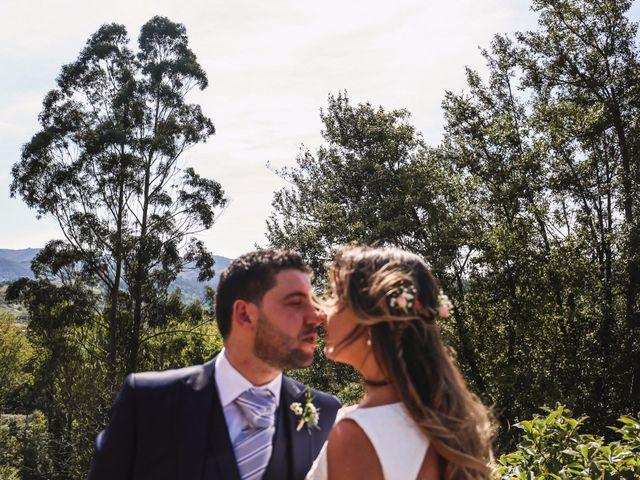 La boda de Pablo y Erica en San Cucao, Asturias 26