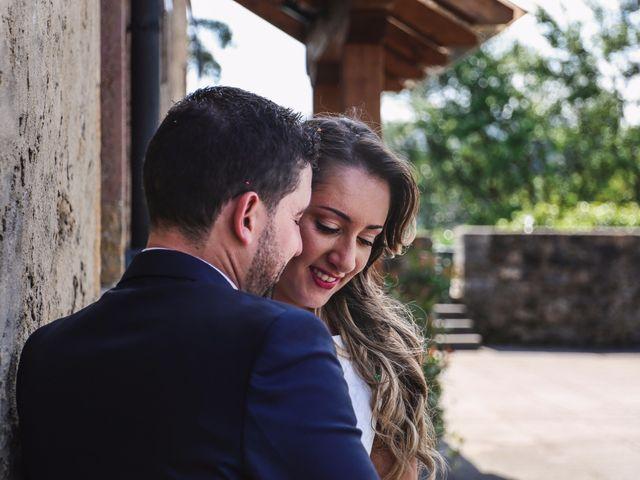 La boda de Pablo y Erica en San Cucao, Asturias 27
