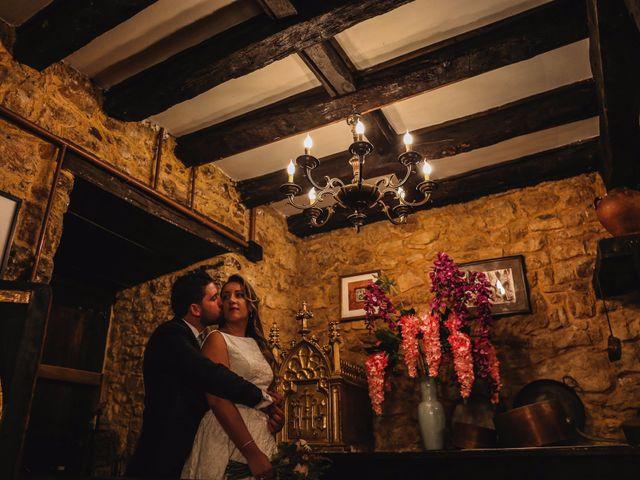 La boda de Pablo y Erica en San Cucao, Asturias 28