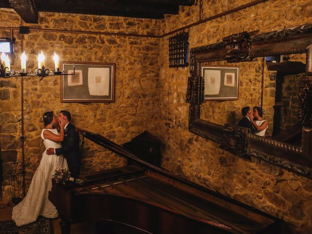 La boda de Pablo y Erica en San Cucao, Asturias 30