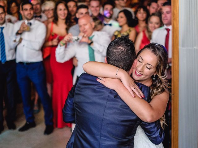 La boda de Pablo y Erica en San Cucao, Asturias 20