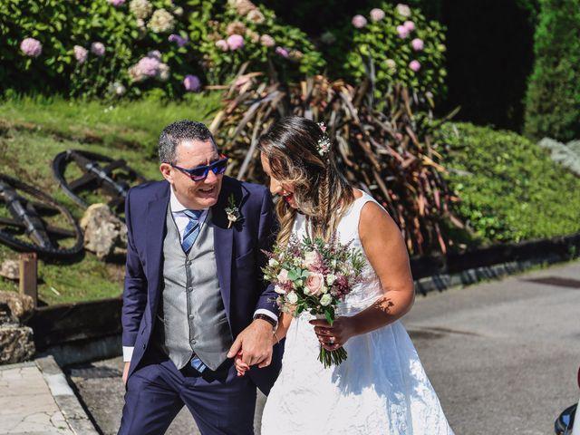 La boda de Pablo y Erica en San Cucao, Asturias 13