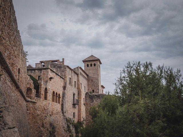 La boda de Enric y Elena en Altafulla, Tarragona 2