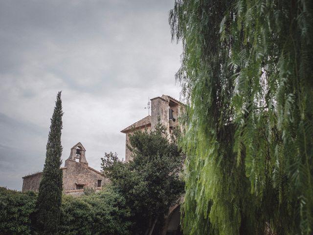 La boda de Enric y Elena en Altafulla, Tarragona 3