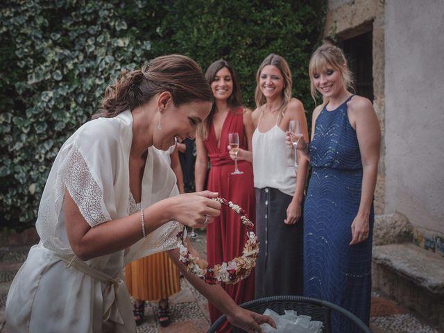 La boda de Enric y Elena en Altafulla, Tarragona 9