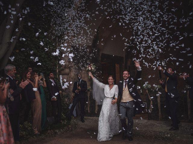 La boda de Enric y Elena en Altafulla, Tarragona 15