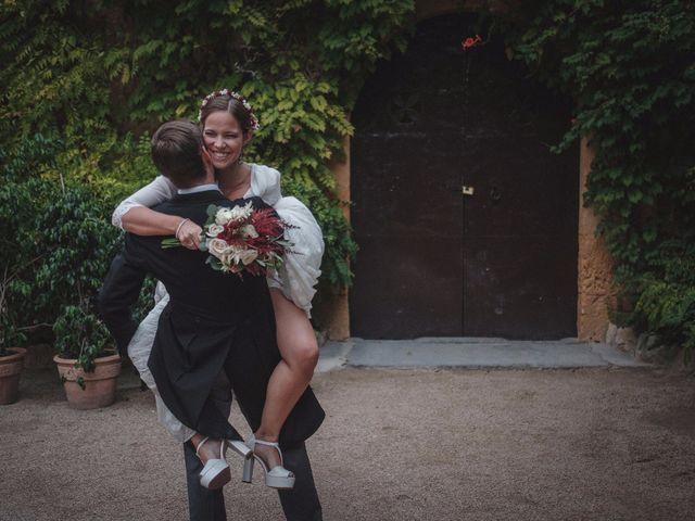 La boda de Enric y Elena en Altafulla, Tarragona 16