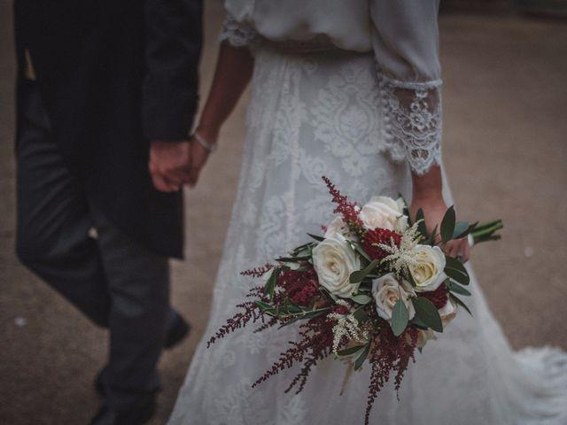 La boda de Enric y Elena en Altafulla, Tarragona 17