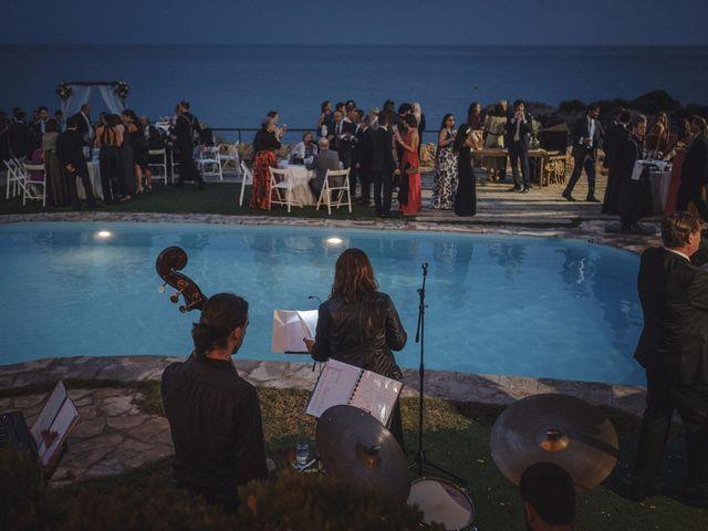 La boda de Enric y Elena en Altafulla, Tarragona 18