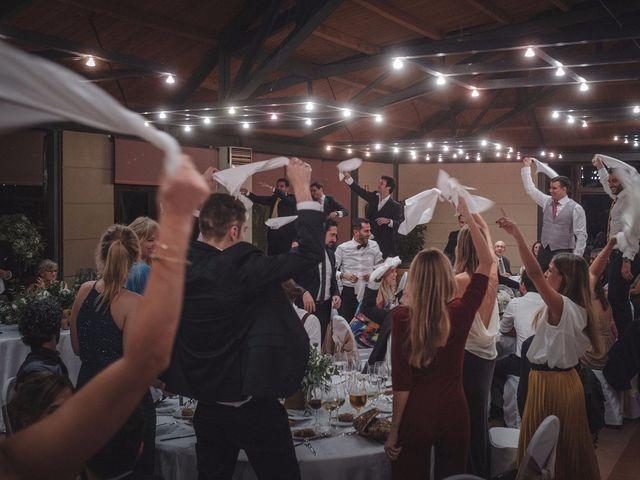 La boda de Enric y Elena en Altafulla, Tarragona 21