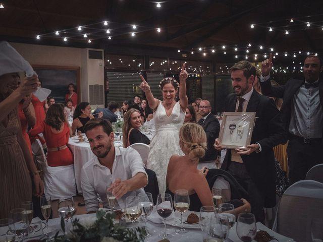 La boda de Enric y Elena en Altafulla, Tarragona 22