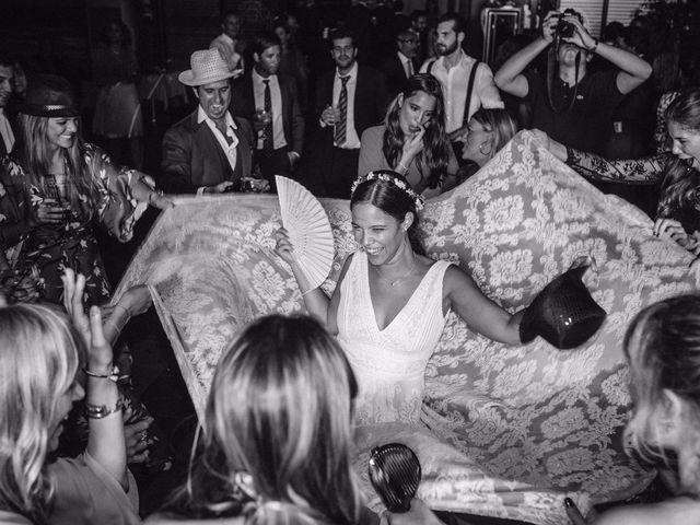 La boda de Enric y Elena en Altafulla, Tarragona 24