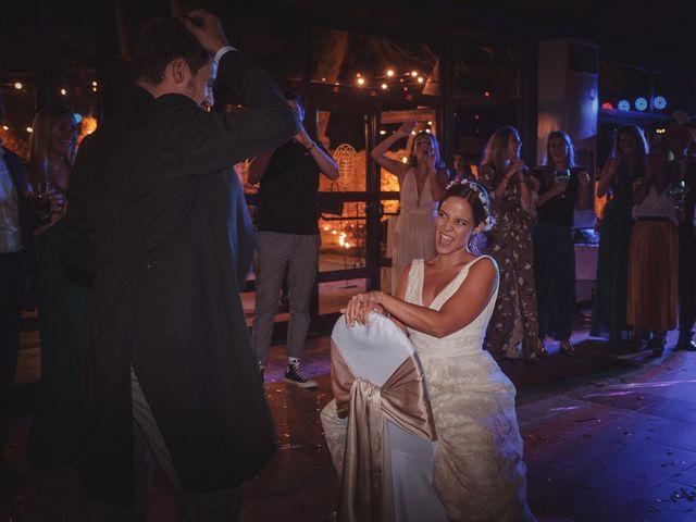 La boda de Enric y Elena en Altafulla, Tarragona 25