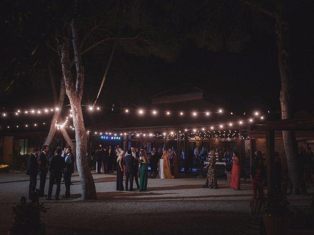 La boda de Enric y Elena en Altafulla, Tarragona 26