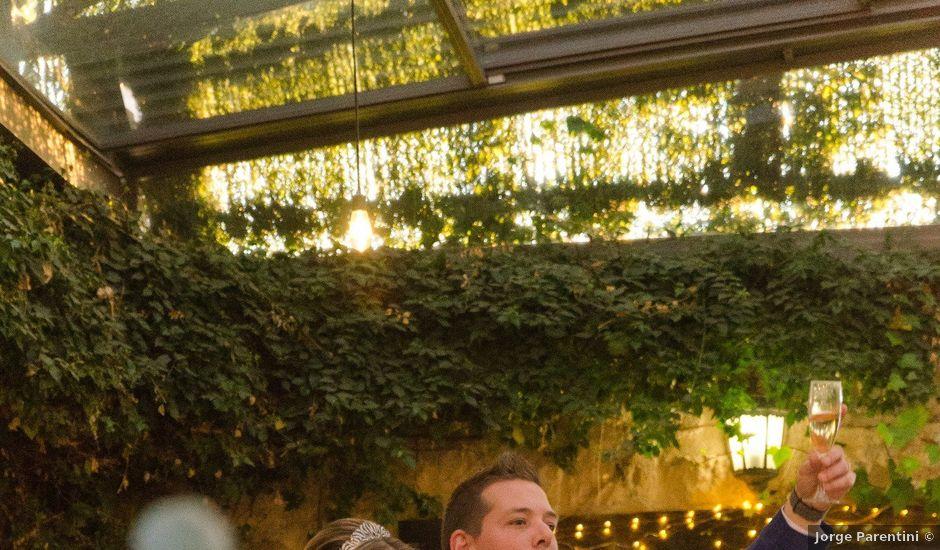 La boda de Boudy y Cristina en Alacant/alicante, Alicante
