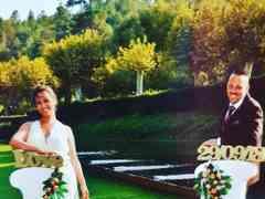 La boda de Laura y Javi 4