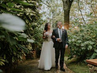 La boda de Laura y Raúl 1