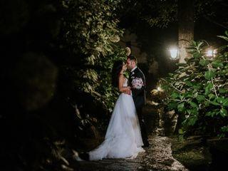 La boda de Laura y Raúl 2