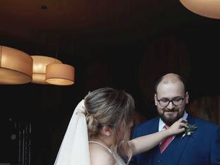 La boda de Lydia y Edu 3