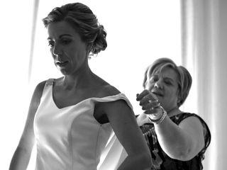 La boda de Helen y Carlos 1