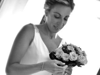 La boda de Helen y Carlos 2