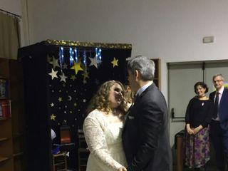 La boda de Ester y Moises 3
