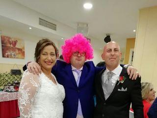 La boda de Mari Carmen y Enrique 2
