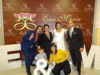 La boda de Mari Carmen y Enrique