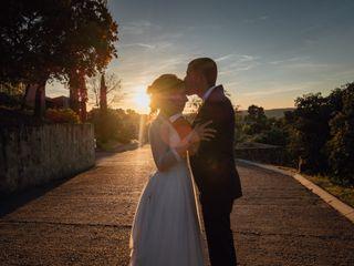 La boda de Miriam y Alberto 1