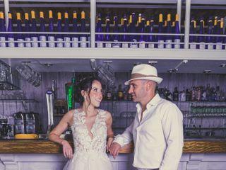 La boda de Xenia y Zhivko 1