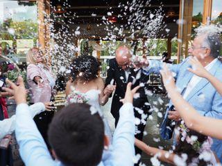 La boda de Javier y Roser 2