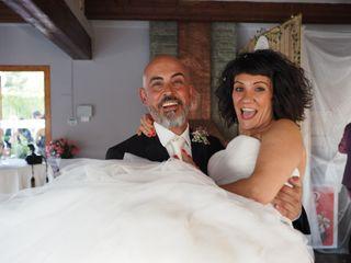 La boda de Javier y Roser 3