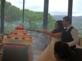 La boda de Sonia y Joan Marc 2
