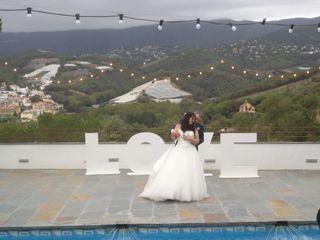 La boda de Sonia y Joan Marc 3