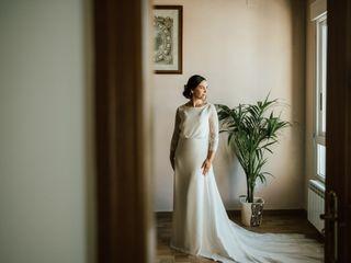 La boda de María y Octavio 3