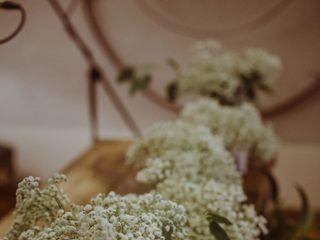La boda de Jacky y Rose 3