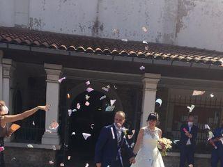 La boda de Almudena y Mateo 2