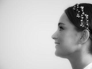 La boda de Macarena y Rubén 2