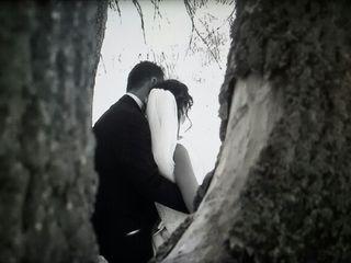 La boda de Virginia y David  2