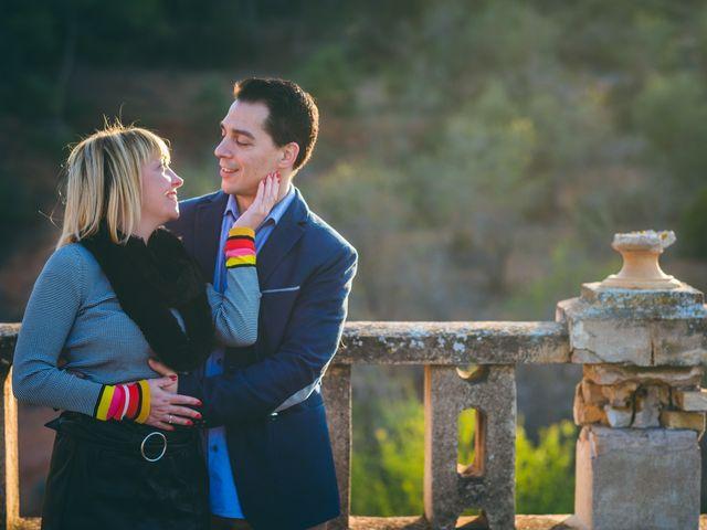 La boda de Rubén y Lorena en Paterna, Valencia 4